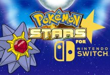 pokémon stars nintendo switch