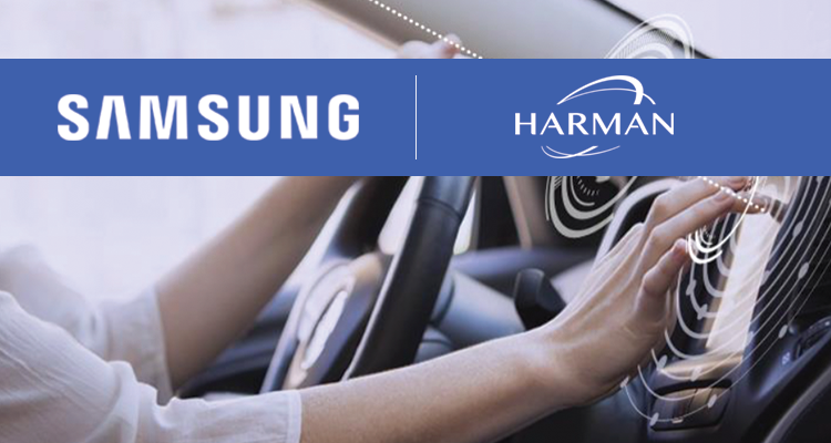 Samsung acquisisce Harman