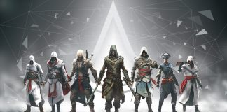assassin's creed humble bundle