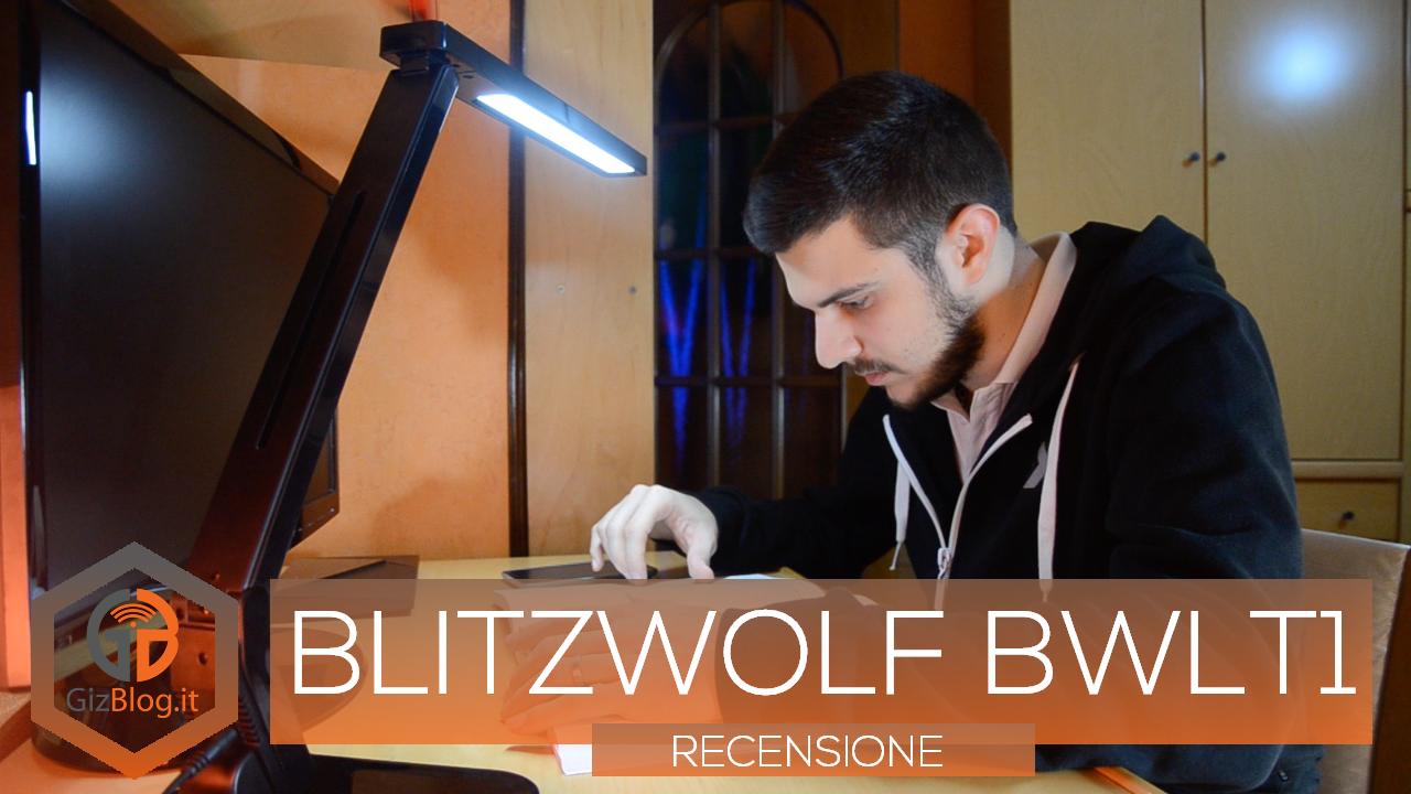 Blitzwolf BW-LT1