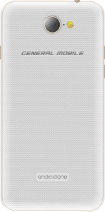 General Mobile GM 6