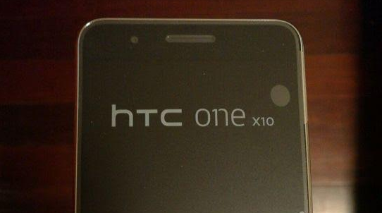 HTC One X10 foto leaked