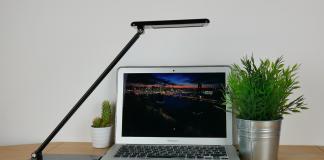 Holan Lamp