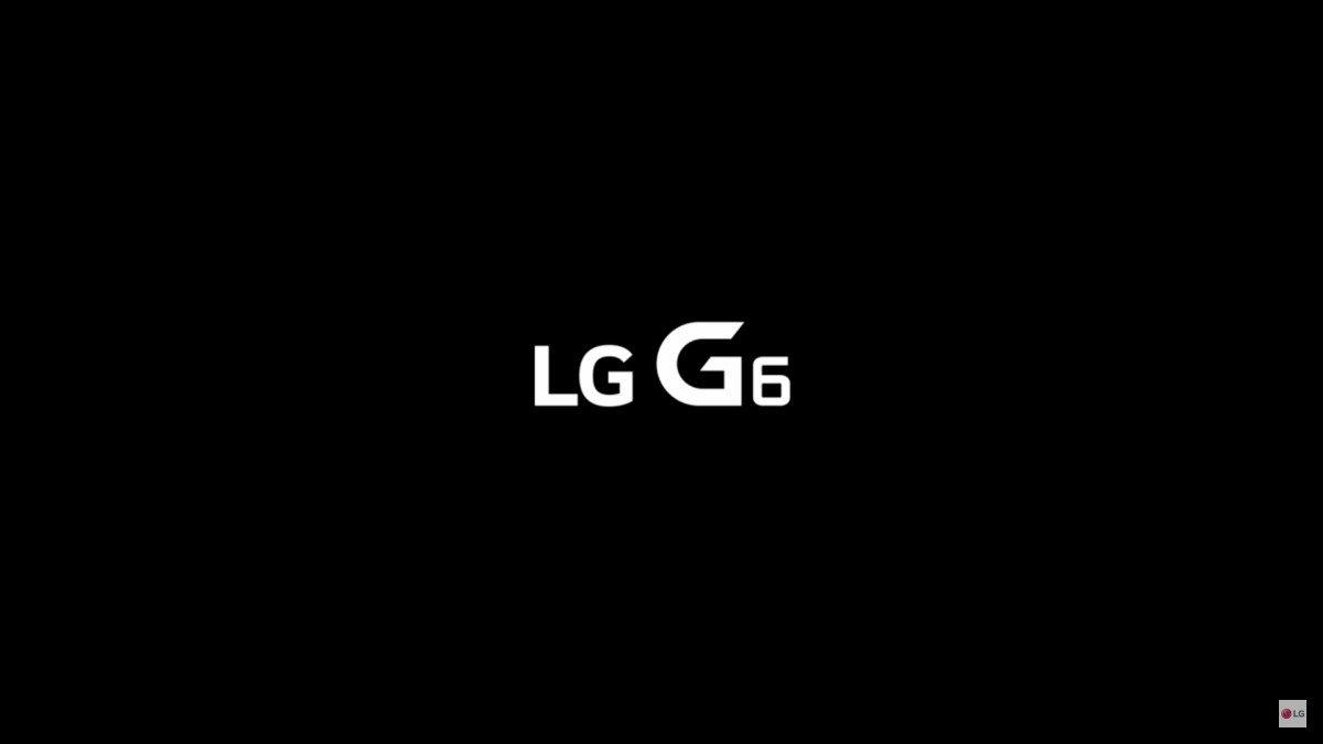 LG G6 UI