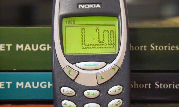 Nokia HMD Global Snake