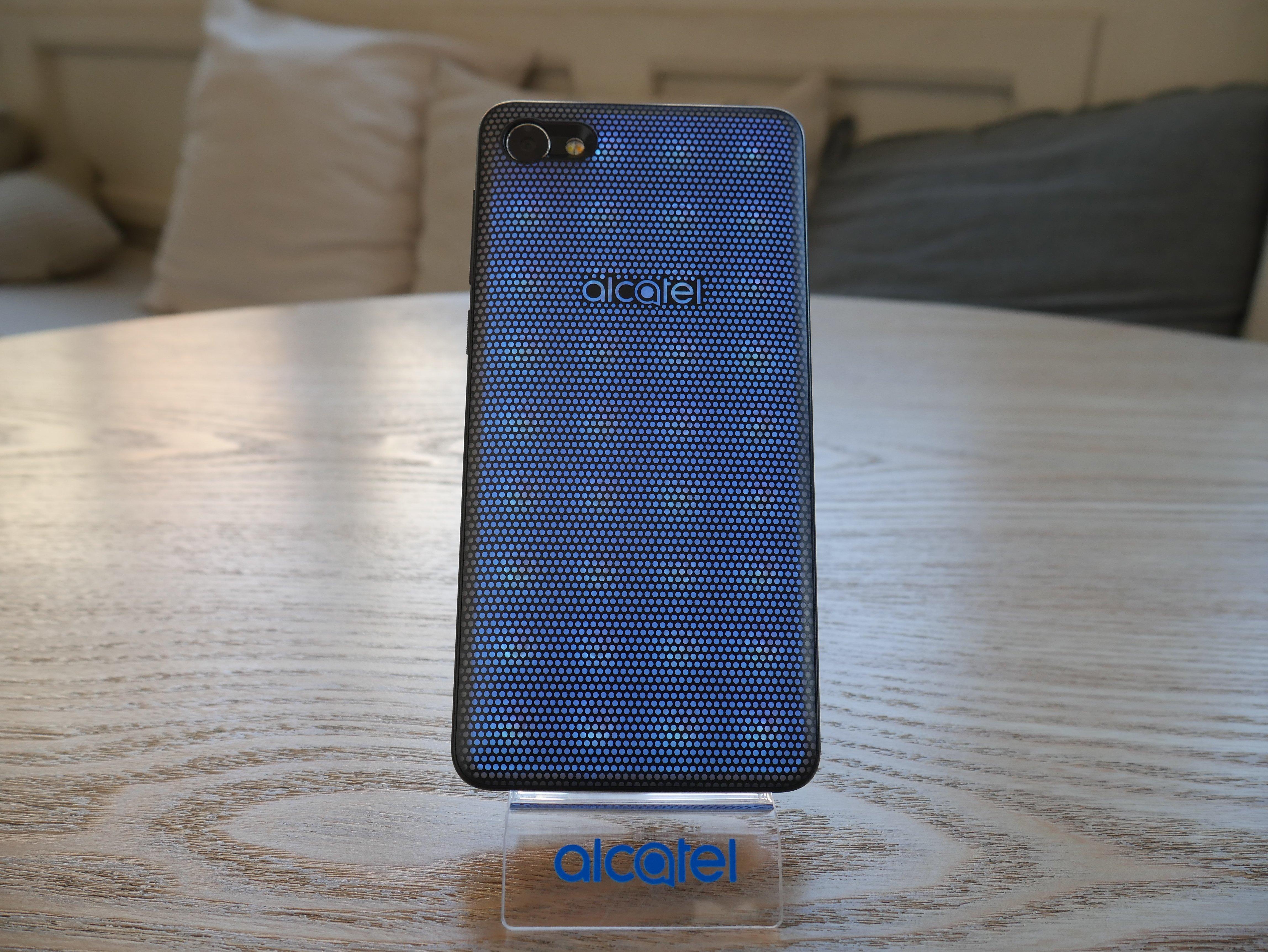 A5 LED