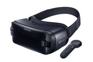 Samsung Gear VR con Controller