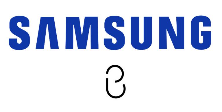 samsung bixby logo