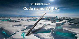 samsung galaxy note 8 baikal