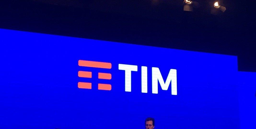 Logo de TIM