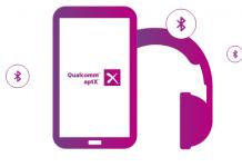 Qualcomm aptX HD Bluetooth Android