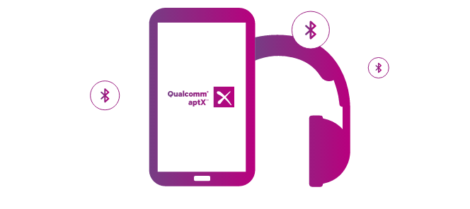 Qualcomm aptX HD Bluetooth Android