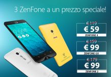 Asus ZenFone 2 ZenFone 4 ZenFone Go
