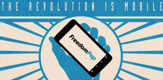 FreedomPop Wind