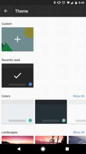 Google Gboard 6.1 Beta