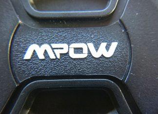 MPOW Logo Amazon