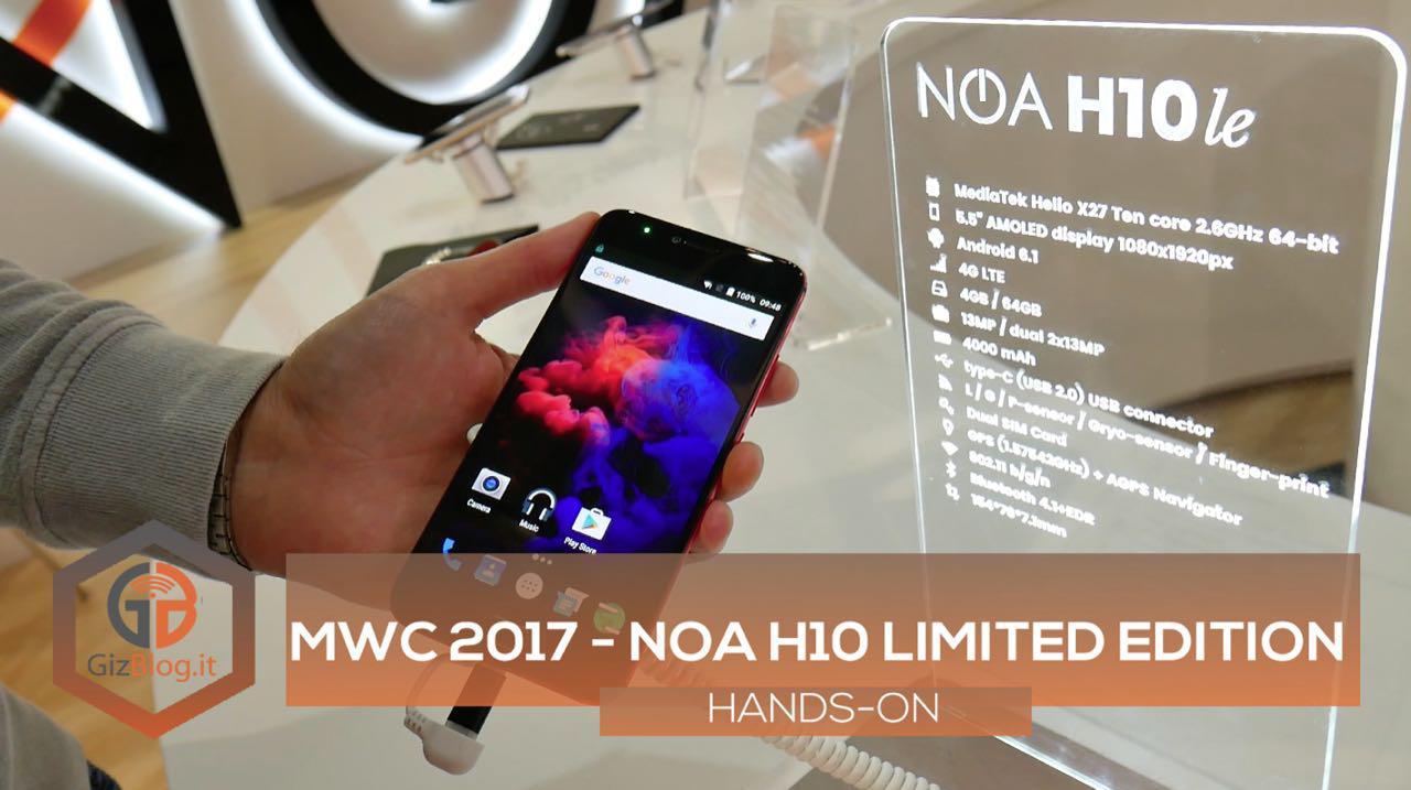 NOA H10