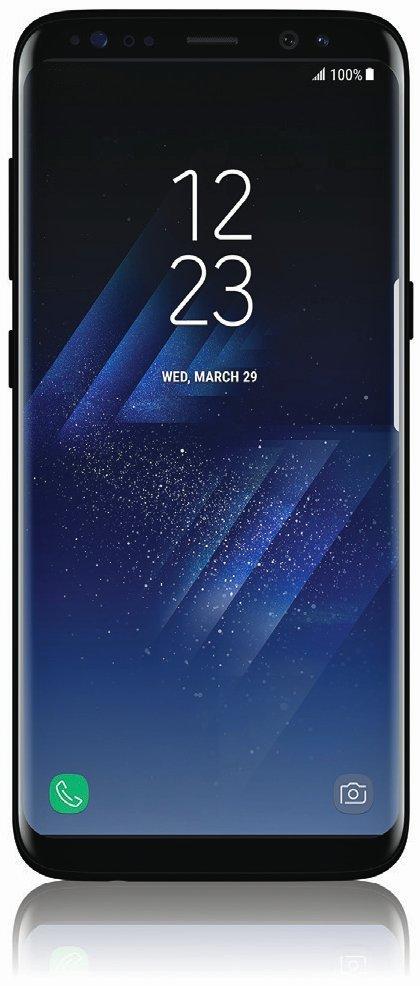 Samsung Galaxy S8 Evleaks