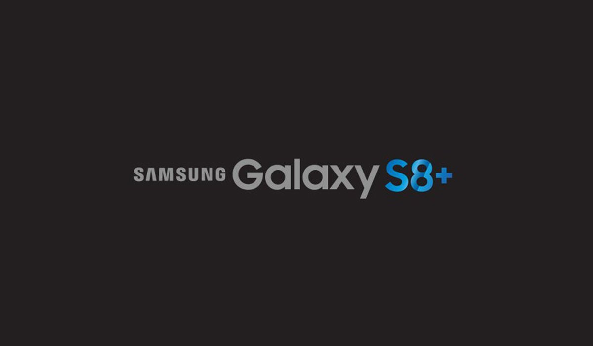 Samsung Galaxy S8+ trademark