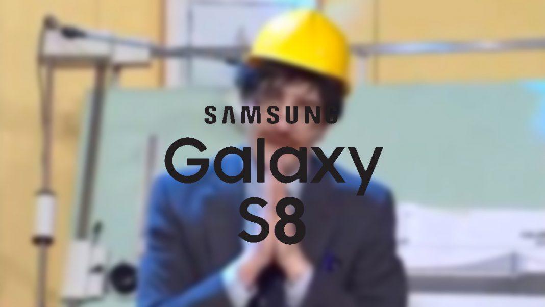 samsung galaxy s8 1000 fps