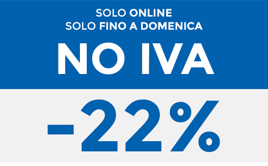 Unieuro No IVA