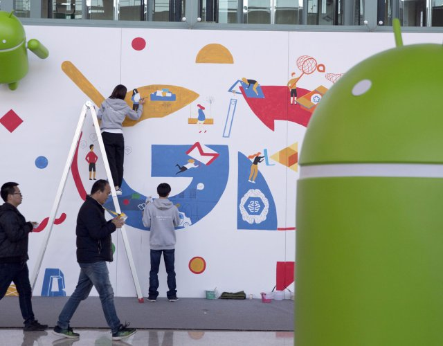 Google Android 8.0