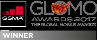 Sony Xperia XZ Pro Glomo Awards MWC 2017