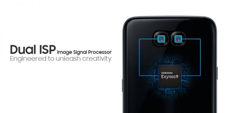Samsung Exynos Dual Camera