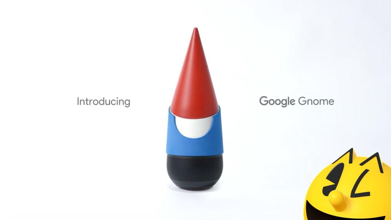 google gnome