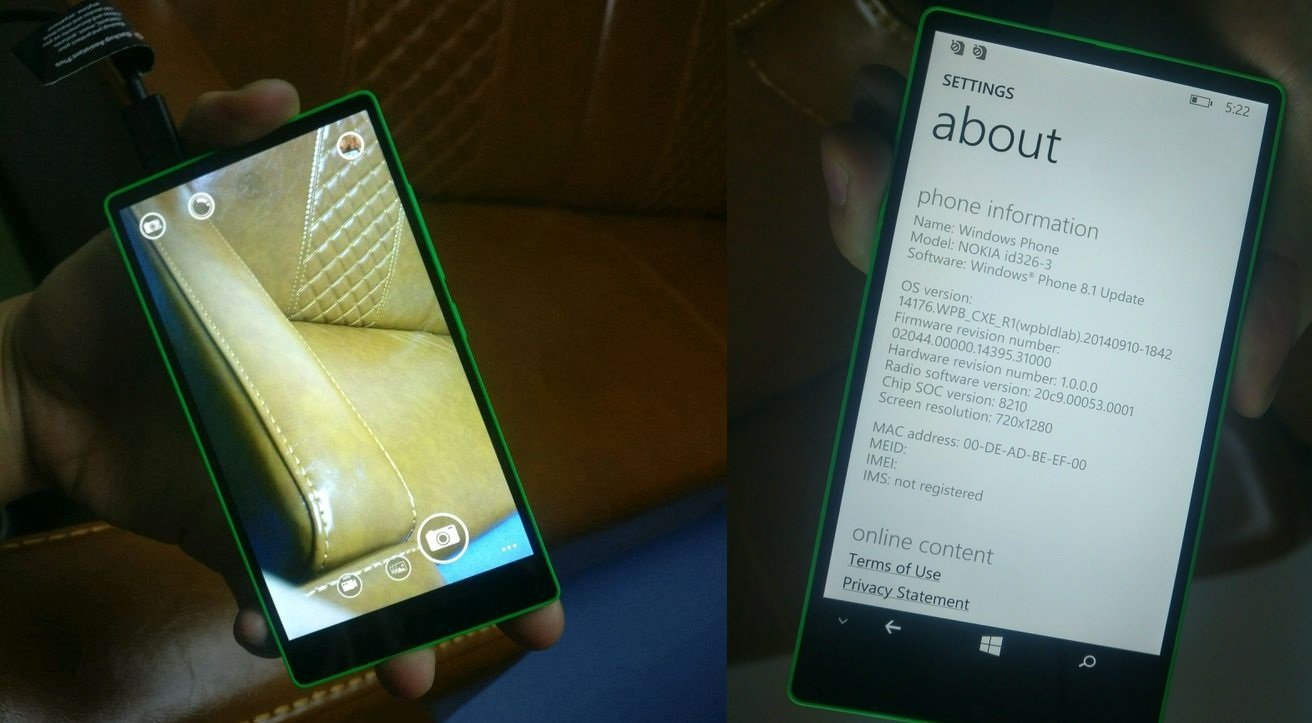 Nokia Lumia id326-3