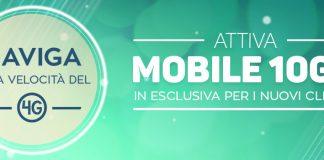 PosteMobile Mobile 10GB