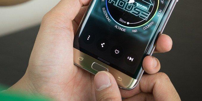 Samsung: venduti oltre 55 milioni di S7 e S7 Edge