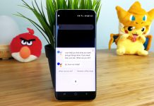 samsung galaxy s8 google assistant bixby
