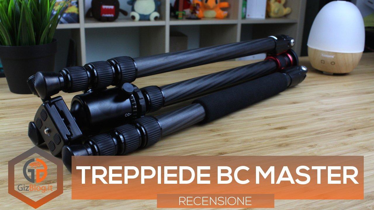 Trípode BC Master