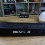 Treppiede BC Master