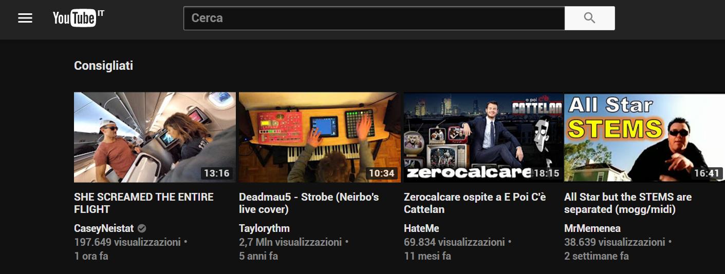 youtube como ativar o modo escuro