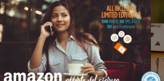 GizDeals - Wind All Inclusive Limited Edition 10 - Amazon