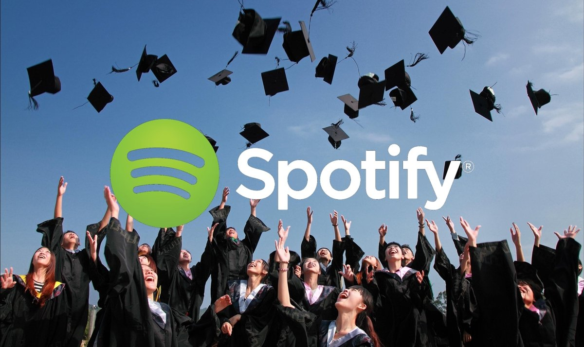 Estudiantes Spotify Premium