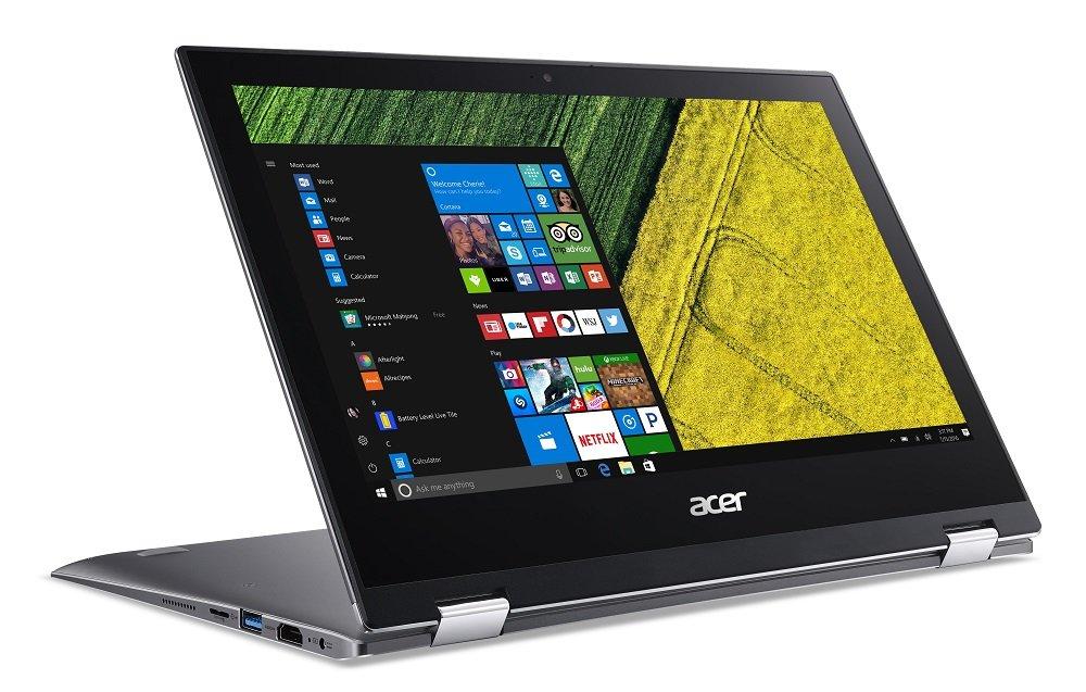 Acer presenta ufficialmente il suo notebook Nitro 5