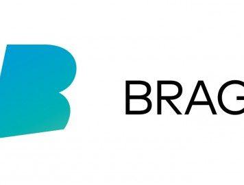 Bragi logo Bragi Dash Pro
