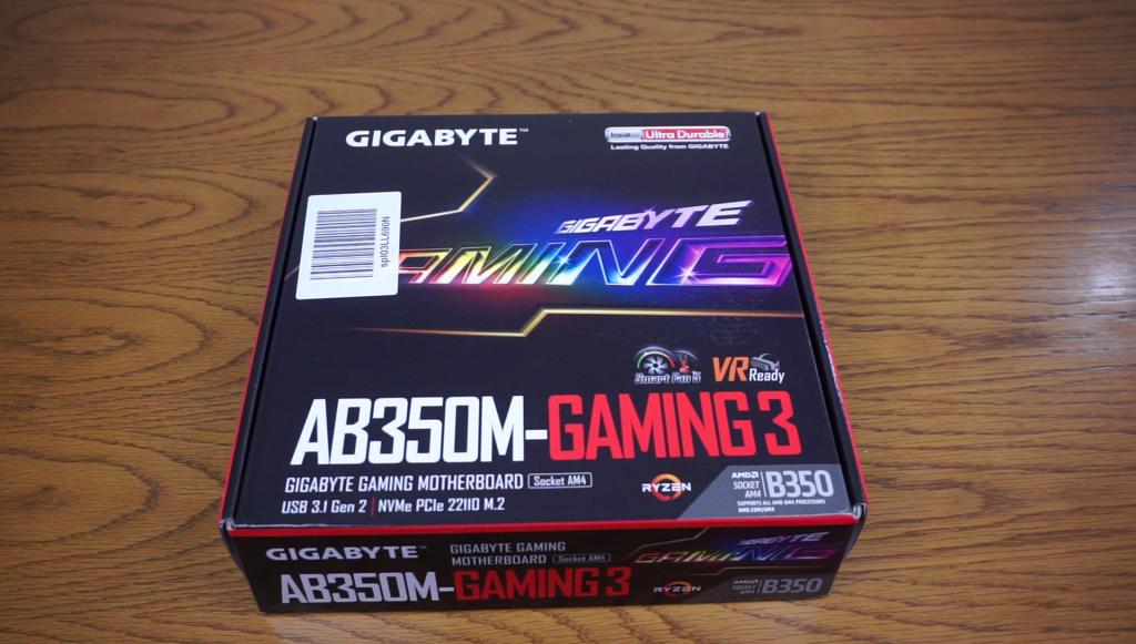 AMD Ryzen 5 1600 & Rx 570