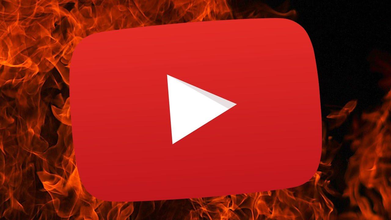 crise youtube adpocalypse