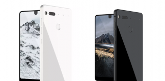 essential andy rubin smartphone