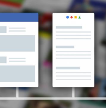 facebook instant articles google amp apple news