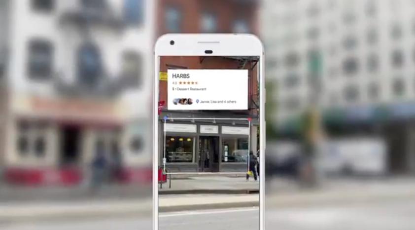 Google Lens è la massima espressione dell'AR e dell'AI