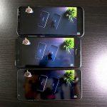 Samsung Galaxy S8+ vs LG G6 vs Huawei P10