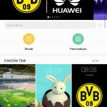 Confronto Samsung Galaxy S8+ Huawei P10 Plus LG G6