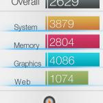 Huawei P10 Plus interfaccia utente
