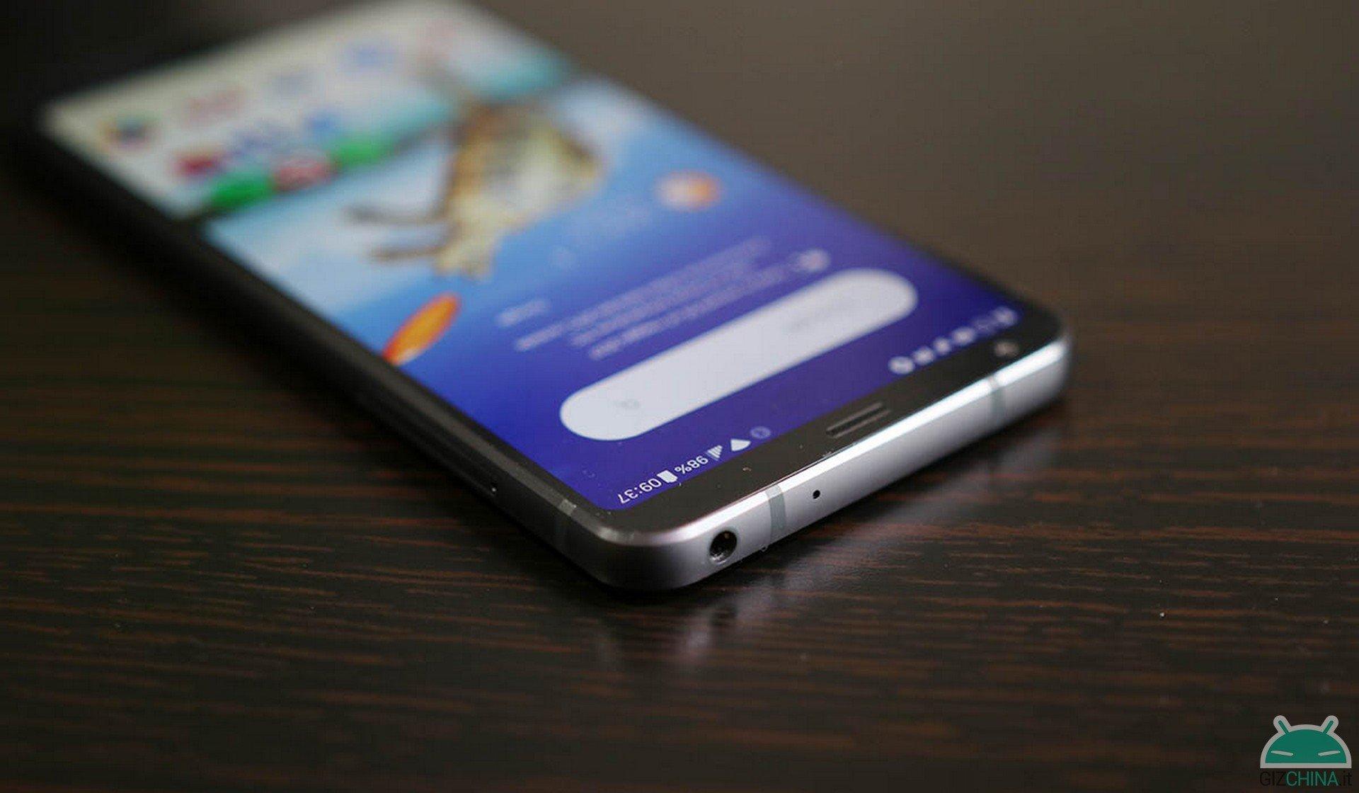 LG Q6 sarà la versione mini di G6?
