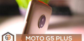 MOTO G5 PLUS COPERTINA recensione
